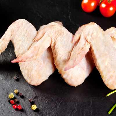 Aletes de pollastre - Pagès de Rofes